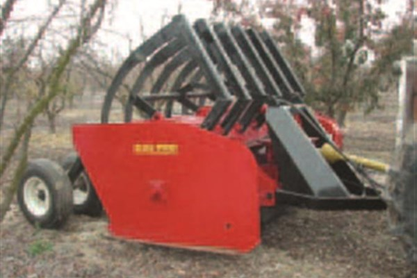 Balzer - Orchard & Vineyard Shredders